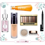 Spring 2016: New Beauty Routine