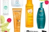 Summer 2016: Sun Care Products