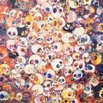 Takashi Murakami: a Superdeep Otaku