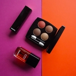 Celebrate The Red: Le Rouge Collection n.1 by Chanel