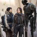 Rogue One: A Star Wars Story: Images, Review & Plot