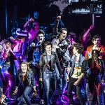 Green Day's American Idiot the Musical Finally in Italy