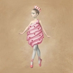 'Whipped Cream' Ballet with Scenic and Costume Design by Mark Ryden