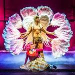 Grease The Musical 2017 - La Compagnia della Rancia