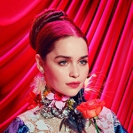 Miles Aldridge Has Captured the Cast of Game of Thrones in Over-Saturated Colors