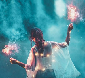 Brandon Woelfel's Magical Night Photography