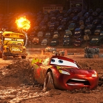 Cars 3 by Disney Pixar: Images, Review, Plot