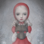 Nicoletta Ceccoli and Yuka Sakuma: the Secrets of Adolescence