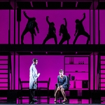 Next To Normal The Musical 2017
