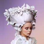 Asya Kozina and Dmitriy Kozin Reinvent Paper Sculpture