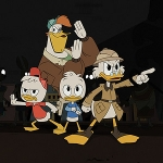 The New DuckTales on Disney Channel