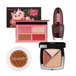 Simply The Best: 2017 Fav Make Up Products