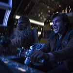 Solo: A Star Wars Story - Images, Review & Plot