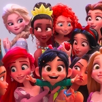 Ralph Breaks the Internet - Images, Review & Plot