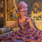 The Nutcracker and the Four Realms - Images, Review & Plot