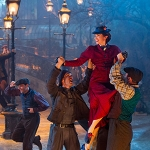 Mary Poppins Returns - Images, Review & Plot