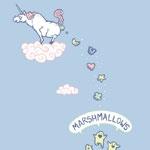 La fabbrica di marshmallows