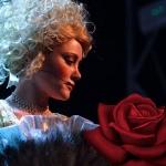 Lady Oscar il primo Rock Drama italiano