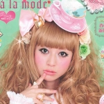 Magazine Review: Alice à la mode