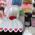 Kawaii Contest: What's in your bag? ♥ The Winners