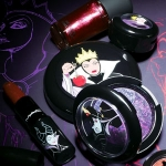 MAC & Disney ♥ The Venomous Villains Collection