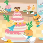 Kawaii Book: The Octonauts - Meomi