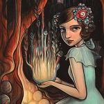 Kelly Vivanco ♥ Springs To Mind