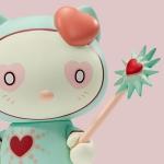 Kidrobot celebrates Sanrio characters