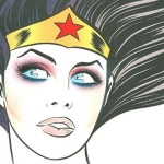 MAC  The Wonder Woman Collection