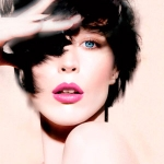 Shiseido: La Mia Formula Glamour