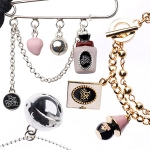 Be Chic Jewels for Romantic Girl