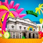 Havaianas European Tour: Milano