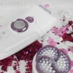 Braun Innovations: Silk-épil 7 SkinSpa for Her, °CoolTec for Him