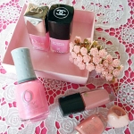 Simply The Best: Pink Nail Polishes