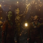 Guardians of the Galaxy: Plot, Images, Review, Soundtrack