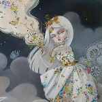 Kukula: Haute Debutante at AFA Gallery in SoHo