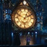 Alice Through the Looking Glass: Images, Review & Plot