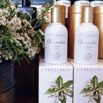 Fall Winter Beauty Collection by L'Erbolario Lodi