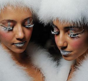 Intimissimi On Ice: One Amazing Day with MAC Cosmetics