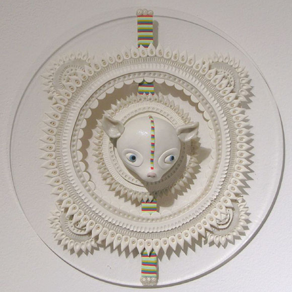 Kawaii scienza e design l 39 arte concettuale di meredith for L arte di arredare e non solo