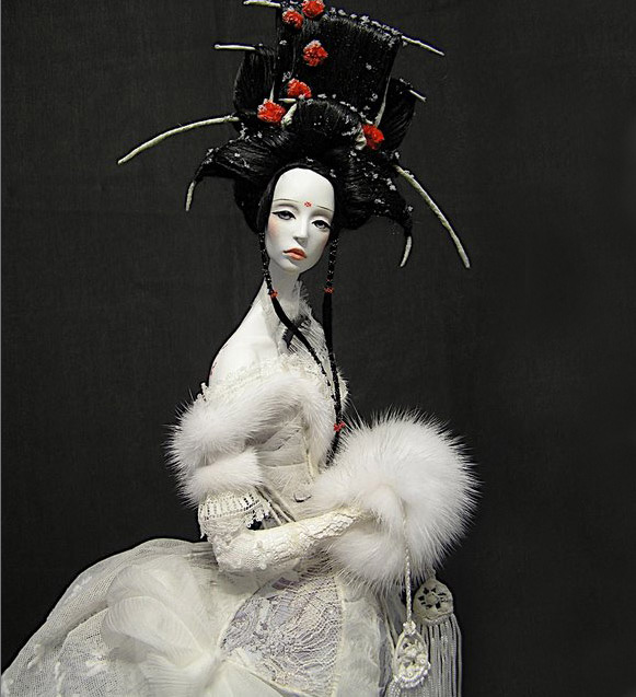 Popova Doll - Fashion Moon