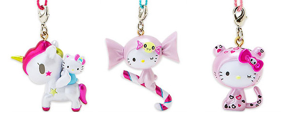 tokidoki-hellokitty_charms_kawaii