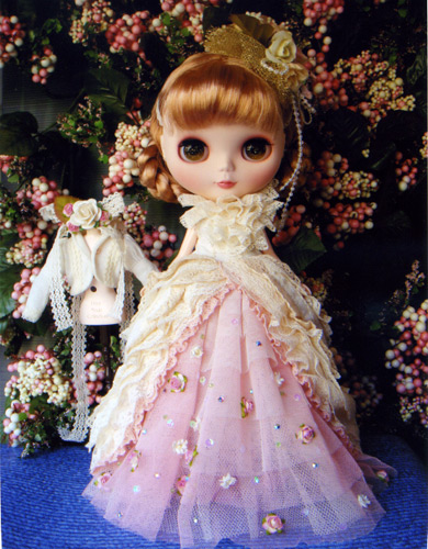 blythe_lovelycreation_cordelia_kawaii