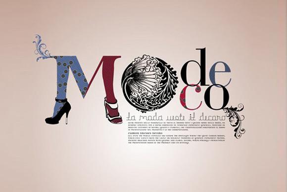 kawaii - hi! - Maria Vittoria Benatti - logo - grafica - graphic - modeco - logo