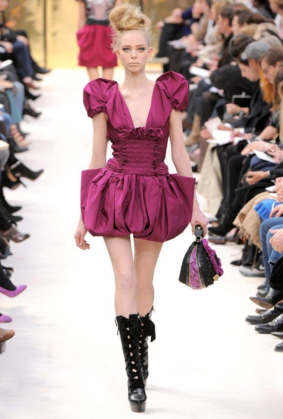 Louis Vuitton - Prêt à Porter Autunno Inverno 2009/2010 - Fall Winter 2009/2010