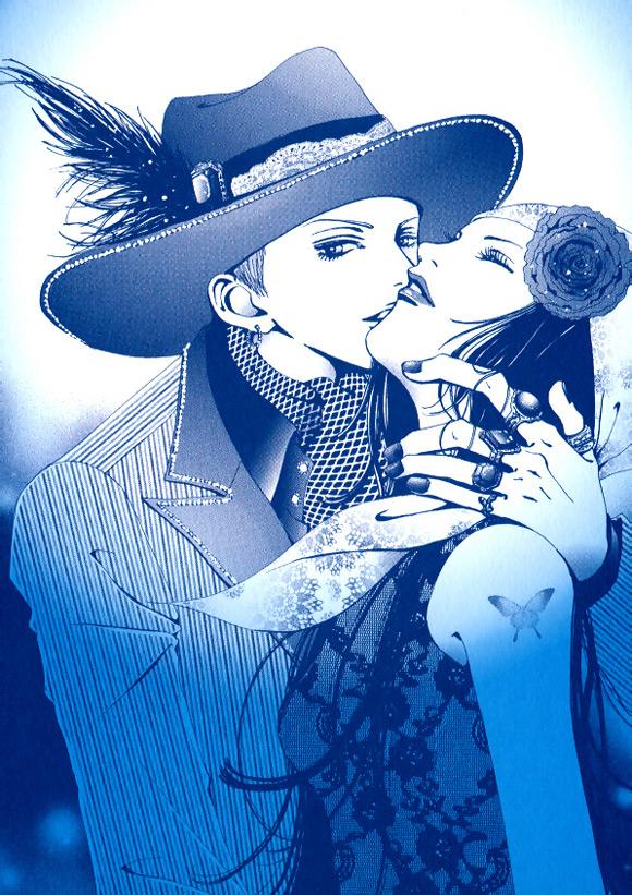 paradise-kiss_ai-yazawa_joji-yukari-love