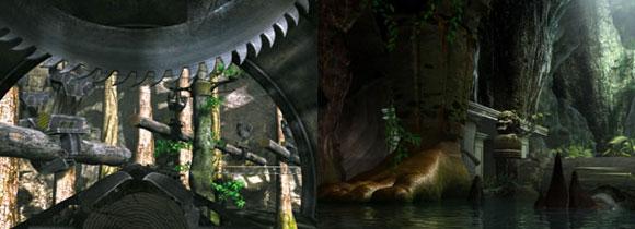 Gardaland - The Spectacular 4D Adventure