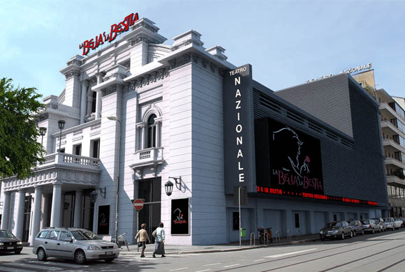 La Bella e la Bestia - Musical - Teatro Nazionale, Milano