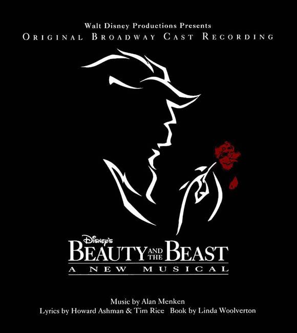 La Bella e la Bestia - Musical