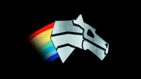 my little pony reign of buttercup sprinkles transformers spoof trailer secretsauce parodia horse logo